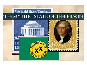 The Mythic State of Jefferson